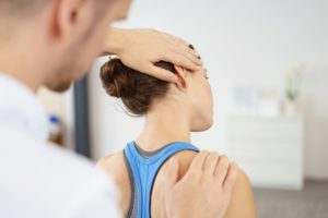 Treating Headaches With Chiropractic Care