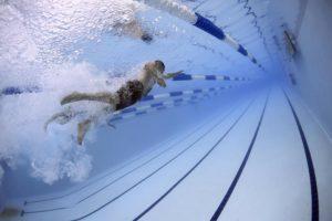 Benefits of Exercising Underwater