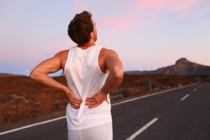 4 Tips for a Healthy Back